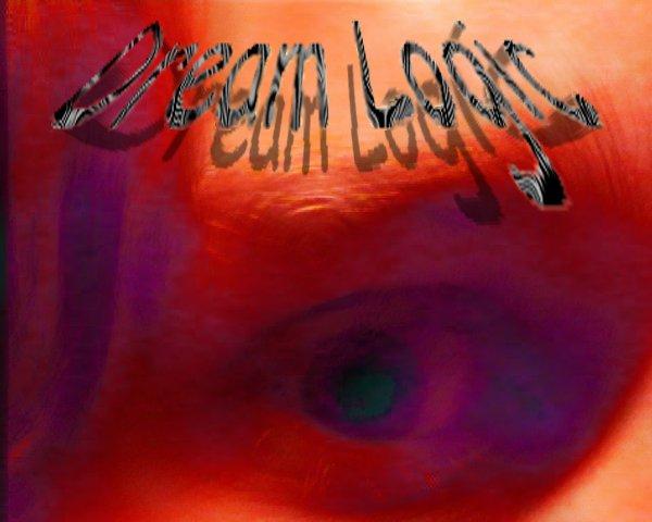 Dream Logic Cover